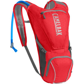 CamelBak Rogue Backpack 2,5l red